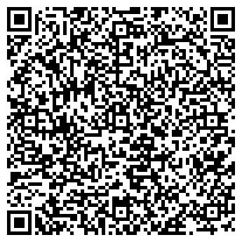 QR-код с контактной информацией организации Ритуальные услуги, ИП