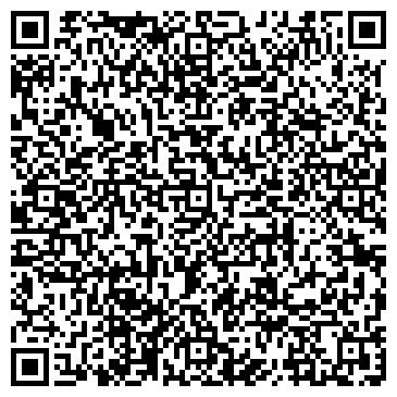 QR-код с контактной информацией организации Atlantis stroy (Атлантис строй), ТОО