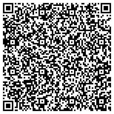 QR-код с контактной информацией организации Atlantic Aqua (Атлантик Аква), TOO