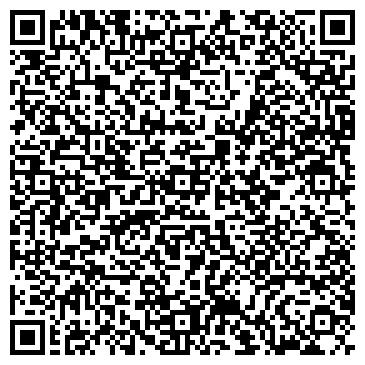 QR-код с контактной информацией организации EcoLifeStroyService (ЭкоЛайфСтройСервис), ТОО