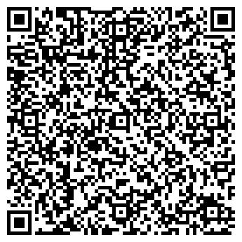 QR-код с контактной информацией организации Стройсервис АГК