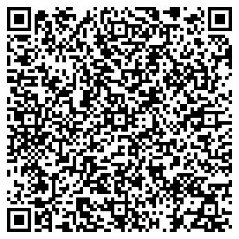 QR-код с контактной информацией организации Cacunes (Какуриес), ТОО