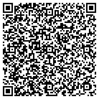 QR-код с контактной информацией организации Абжанова И В, ИП