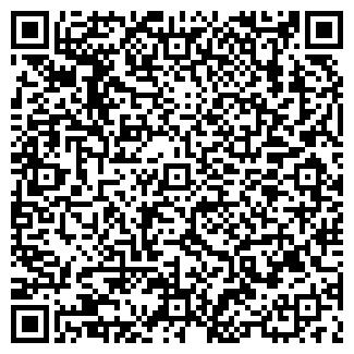 QR-код с контактной информацией организации Чапурин, ИП
