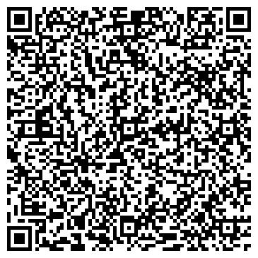 QR-код с контактной информацией организации Домашний Мастер Уюта, ТОО