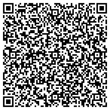 QR-код с контактной информацией организации Салон Ритуальных Услуг, ИП