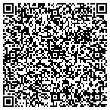 QR-код с контактной информацией организации VM Техник (Вм Техник), ТОО