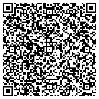 QR-код с контактной информацией организации ПП ПАРИТЕТ