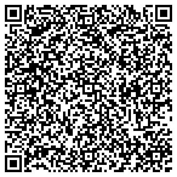 QR-код с контактной информацией организации Конструктив Астана, ТОО