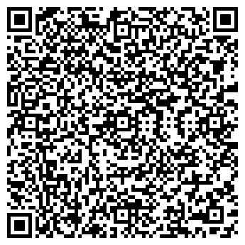 QR-код с контактной информацией организации Строикс, ЧП