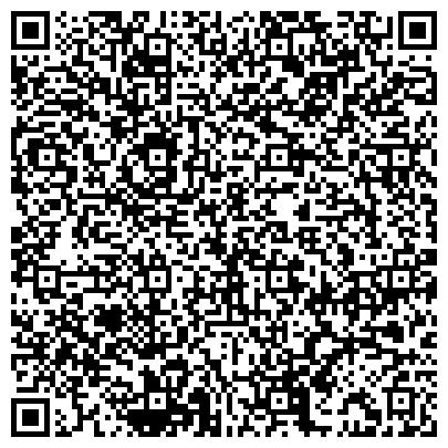 QR-код с контактной информацией организации МОТОР, ЗАВОД ДЕРЕВОРЕЖУЩЕГО ИНСТРУМЕНТА ИМ.ПЕТРОВСКОГО, ОАО