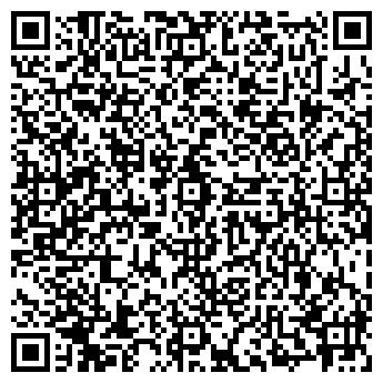 QR-код с контактной информацией организации Астана Энергия ТЭЦ-2, АО