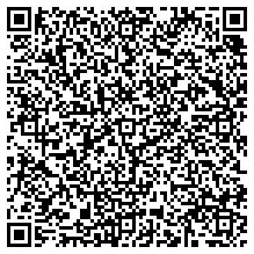 QR-код с контактной информацией организации ГермПромСтрой KZ, ТОО