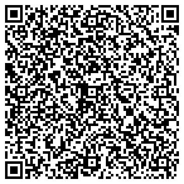 QR-код с контактной информацией организации Доступное жилье 2020, ИП