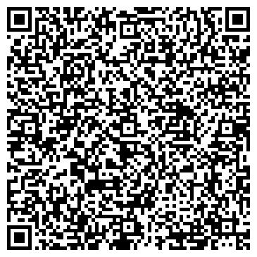 QR-код с контактной информацией организации Камнев Александр Николаевич, ИП