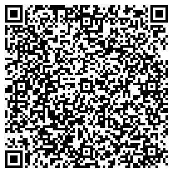 QR-код с контактной информацией организации Арсания, ЧСУП