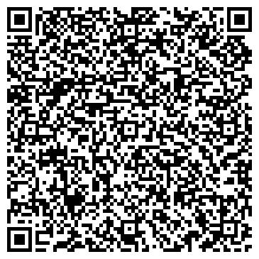 QR-код с контактной информацией организации Аварийная служба прочистки канализации, ТОО