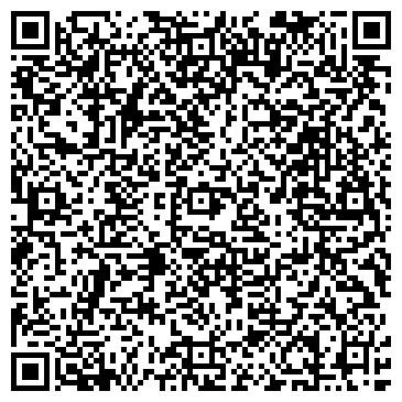 QR-код с контактной информацией организации Гран-при. Бюро бытовых услуг, ООО