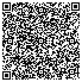 QR-код с контактной информацией организации Nomad Agency, ТОО