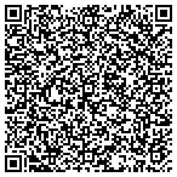 QR-код с контактной информацией организации ОптимаСтройКом, ЧПТУП
