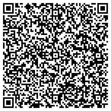 QR-код с контактной информацией организации ДЕРЕВОРЕЖУЩИЙ ИНСТРУМЕНТ