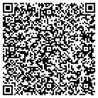 QR-код с контактной информацией организации Dauren (Даурен), ИП