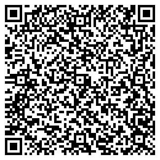 QR-код с контактной информацией организации Опель и к, TOO