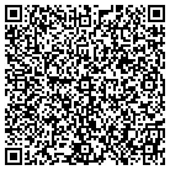 QR-код с контактной информацией организации Синявский Ю. В., ИП