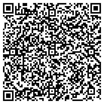 QR-код с контактной информацией организации Повстюк, ИП