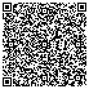 QR-код с контактной информацией организации Элит ритуал, ИП