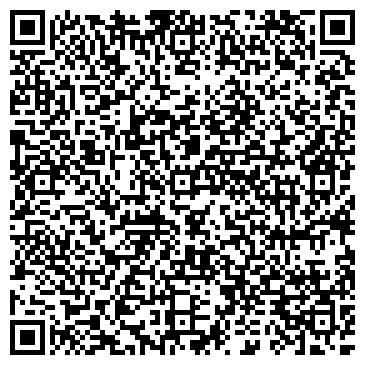 QR-код с контактной информацией организации Кингстоун,ИП
