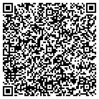QR-код с контактной информацией организации Барановский В. П., ИП