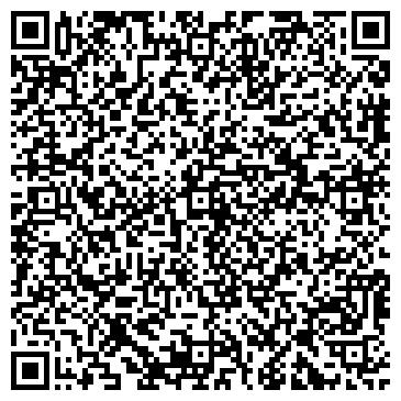QR-код с контактной информацией организации Памятники, ТОО