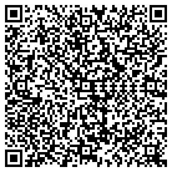 QR-код с контактной информацией организации Корзун Ю. Н., ИП