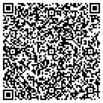 QR-код с контактной информацией организации KROLL (Кролл), ИП