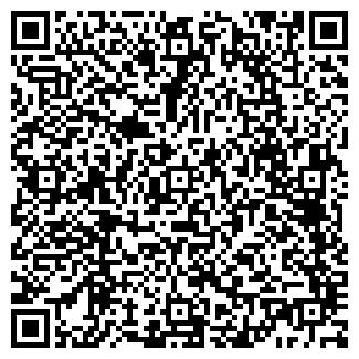QR-код с контактной информацией организации Ковалев, ИП