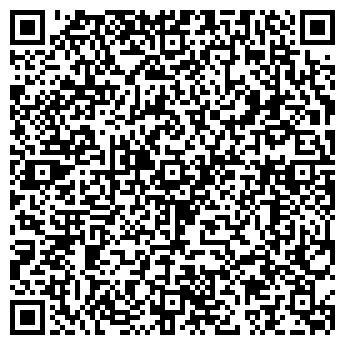 QR-код с контактной информацией организации Таран А. А., ИП