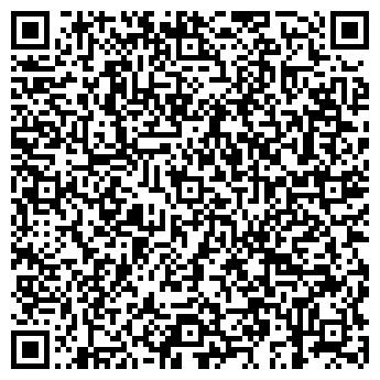 QR-код с контактной информацией организации Геос, КП