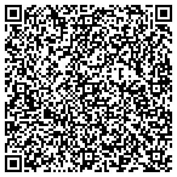 QR-код с контактной информацией организации Теплоимпорт-S, ТОО