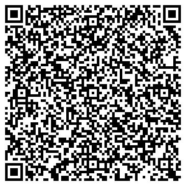 QR-код с контактной информацией организации Меркулов Л.В., ИП