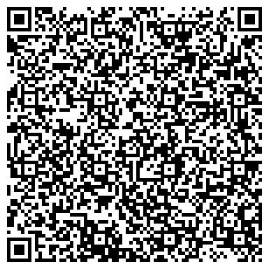 QR-код с контактной информацией организации ВысотСпецСрой строительная компания, ТОО