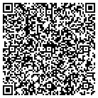 QR-код с контактной информацией организации ГИПСОВИК, ОАО