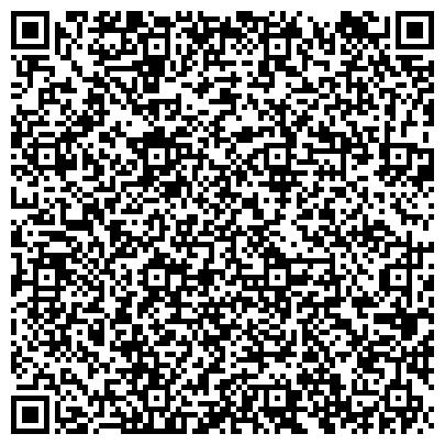 QR-код с контактной информацией организации ПМК Промэлектросвязь, ТОО