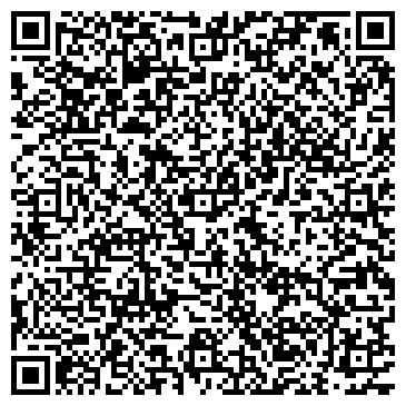 QR-код с контактной информацией организации ЭПК-Forfait (Форфайт), ТОО