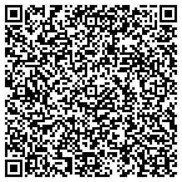 QR-код с контактной информацией организации Лещинец, предприниматель