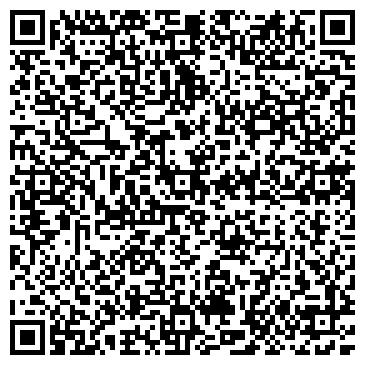 QR-код с контактной информацией организации Центр ритуальных услуг, ИП