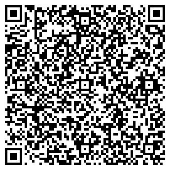 QR-код с контактной информацией организации ИП Кутепов