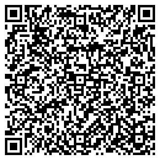 QR-код с контактной информацией организации Шахан, ИП