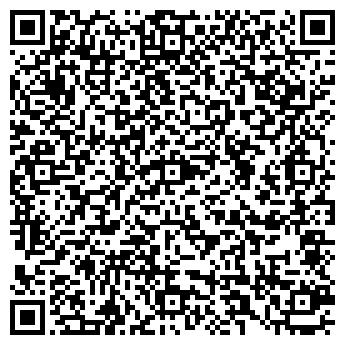 QR-код с контактной информацией организации ООО Everest