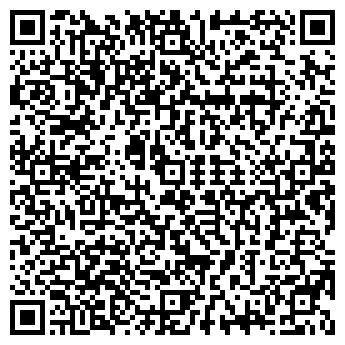 QR-код с контактной информацией организации ИП Ритуал-Элит